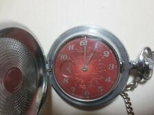 Packet Watch Vtg Molnija Rusian