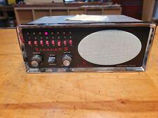 Vintage Electra Bearcat III Scanner
