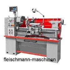 Holzmann ED1080ADIG 400V Metalldrehbank Drehmaschine mit Digitalanzeige