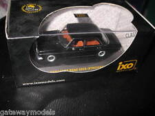 IXO 1:43 MERCEDES BENZ 200/8 STRICHACHTER BLACK  CLC123  AWESOME MODEL