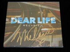 "Melanie C ""Dear Life"" LTD Digipack CD Single 2016 SIGNED"