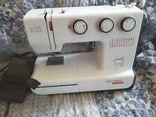 Bernette 35 B35 Mechanical Sewing & Quilting Machine