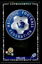 Panini Euro 2012 Event Kick Off - Badge (Greece) No. 13