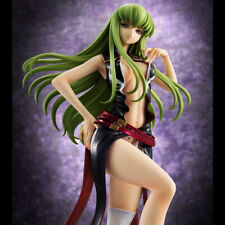 Code Geass C.C. Figure BOXED 23cm Anime Girl Sexy Figurine Action Toy CC PVC