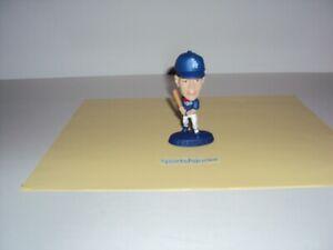 "1998 MLB 3"" Corinthian Headliners Eric Karros Dodgers loose figure Blue Base"