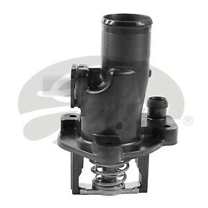 Gates Thermostat TH37684 fits Peugeot 308 CC 2.0 HDi (100kw)