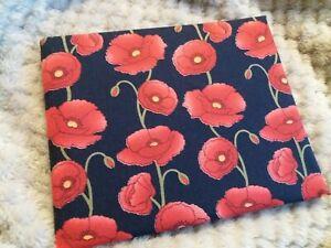 Disabled Blue badge holder wallet cover  POPPY safe 4 Hologram  gift