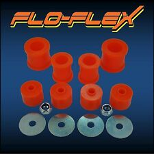 Porsche 944 / 968 Front Anti Roll Bar Bush Kit - Poly Polyurethane (25.5mm+18mm)