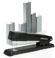 Full Strip METAL Stapler & 2 FREE Packs of 1000 Staples SAME DAY DISPATCH