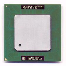 Intel Tualatin Pentium-IIIs 1.4GHz(512K) include On-chip Socket Adapter!!!