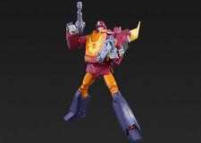 Transformers Masterpiece MP-28 Hot Rod Rodimus 2.0 action figure Takara MISB