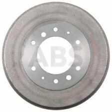 A.B.S. 2450-S Bremstrommel für NISSAN