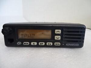 Kenwood TK-6110-2 35-50 MHz Low Band Two Way Radio