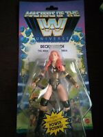 Masters Of The WWE Universe - MOTU - Becky Lynch! - Wave 5!
