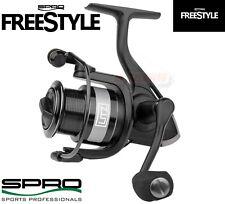 Spro FreeStyle Spinning Light Lure Fishing Fixed Spool Reel LITZ Predator Perch