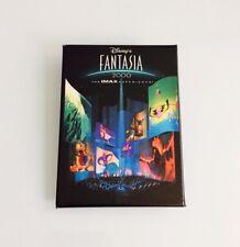Walt Disney's Fantasia 2000 The IMAX Experience Promo Movie Fantasia Button