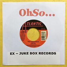 Kon Kan - I Beg Your Pardon - Atlantic 7-88969 - JUKEBOX READY - Ex