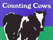 Counting Cows by Woody Jackson (1995, Hardcover, Abridged)