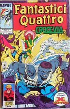 MARVEL FANTASTICI QUATTRO 4 N.51 1991 STAR COMICS