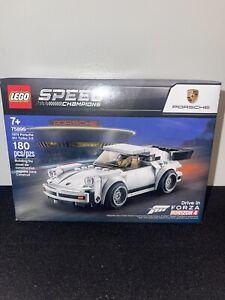 LEGO Speed Champions 1974 Porsche 911 Turbo 3.0 75895 Building Kit NEW FREE SHIP