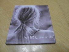 KOREA CD/Jeon Ji Yoon(4minute) - Day and Night!