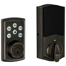 Kwikset 98880-005 SmartCode 888 Touchpad Electronic Deadbolt Door Lock BNIB