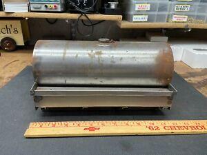 Buddy L Keystone Sturditoy Tank With Cradle - Repair/Replace/Restore