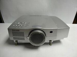 Panasonic pt-l785u Conference/Meeting Room Projector