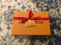 New 2018 Louis Vuitton Favorite MM Damier Ebène Canvas, comes with receipt