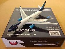 1/400 Phoenix A330-200 Mexicana XA-MXQ