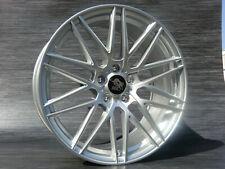 18 Zoll UA1 ET45 Für Audi A3 S3 A4 B8 A6 4F TT Leon Cupra VW Golf GTI Mercedes