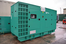 (New) Cummins 330kVA / 300kVA Silent Diesel Generator, 3 Phase,Genny, Genset
