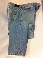 Raulph Lauren Girls  Jeans size 8 Lauren Jeans Company Straight Leg