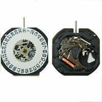 Replacement Quartz Watch Movement VX42E Date at 3' Date at 6' Movement for Watch