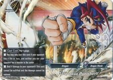 1x Gargantua Punisher!! - BT01/0012 - RR - (Near Mint) [Future Card Buddyfight]