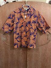 diane von furstenberg collared beach shirt Hartc