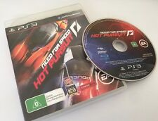 Need for Speed Hot Pursuit PS3 Playstation 3