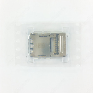 DUAL SIM SIM + MICROSD READER for LG K10 Dual, M160 K4, M200N K8, X400