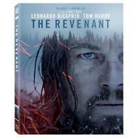 The Revenant [Blu-ray] Blu-ray