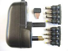 1000MA/1A AC/DC Universal Regulado modo de conmutación fuente de alimentación/Adaptador/Transformador