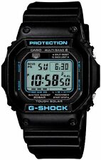 CASIO Wristwatch G-SHOCK BLACK�~BLUE Series GW-M5610BA-1JF Men's F/S from Japan