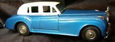 BANDAI Vintage Japanese Tin Litho Friction 1960s Rolls Royce   NICE !