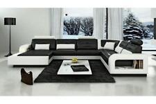 Sofa Bed Set Interior Design Corner Couch Leather