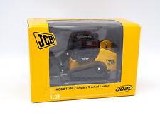 Joal BTP TP 1/35 - JCB 190 Robot Compacto Realiza un seguimiento Cargador