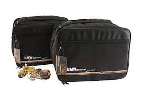 Koffer-Innentaschen für BMW R1200 F800 F700 F650 R100 R80 R65 GS Koffertaschen