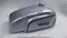 GAS FUEL PETROL TANK NORTON MANX INTERNATIONAL CLUBMAN MODEL 30 40 350 500 TT PA
