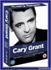 CARY GRANT SIGNATURE COLLECTION **BRAND NEW  DVD BOXSET***
