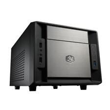 Cooler Master | Elite 120 Advanced Mini-ITX Gehäuse Schwarz RC-120A-KKN1