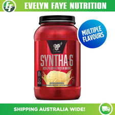 BSN Syntha-6 Ultra-Premium Protein Powder - 3lb (28 serves)