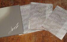 Vintage Hanes Nylon Stockings Lot 3 Demi Toe  size 8.5 Seamless